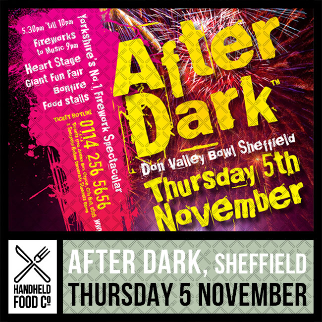 AFTER DARK, SHEFFIELD