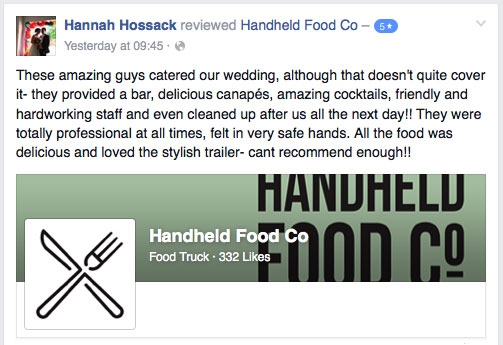 HFC 5 star review