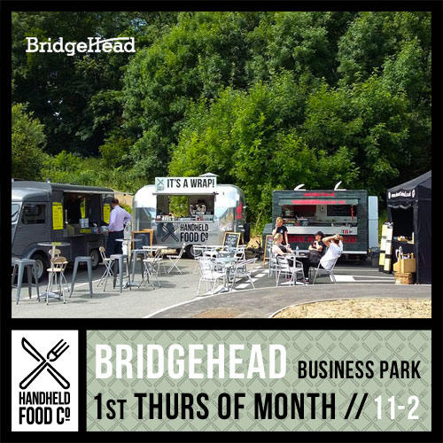 bridgehead business park