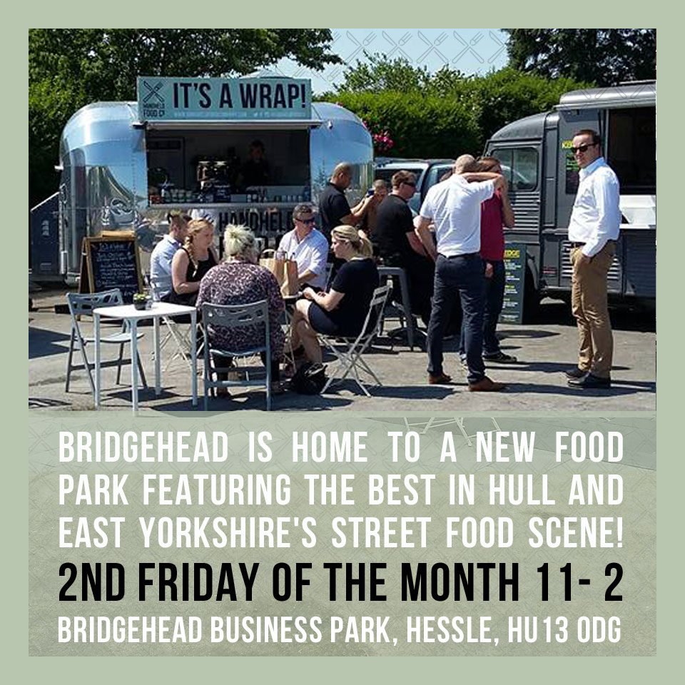 HFC at Bridgehead Business Park, HESSLE